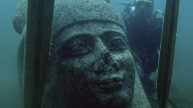 Deep Sea Discoveries That Show HUGE Ancient Cities Exist On The Ocean Floor